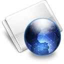 Folder Online network