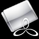 Folder RAD E8 graphite