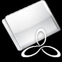 Folder RAD E8 SNOW E
