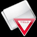 Folder Sign Yield