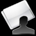 Folder Users male