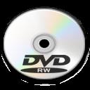 Optical DVD RW
