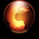 Sphere magma