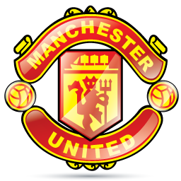 manchester united fc logo icon free search download as png