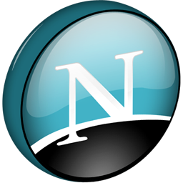 Full Size of Netscape