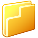 Full Size of Folder yellow