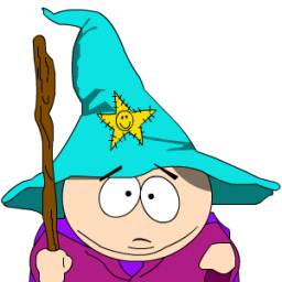 Full Size of Cartman Gandalf zoomed