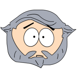 Full Size of Cartman General head