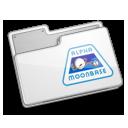 Alpha Folder