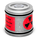 Nuclear Waste Canister