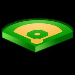 Full Size of Baseball field