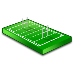 Full Size of Rugby field