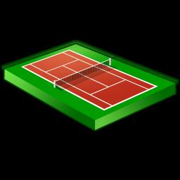 Full Size of Tennis field