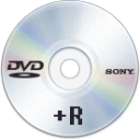 dvd+r