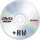 dvd+rw