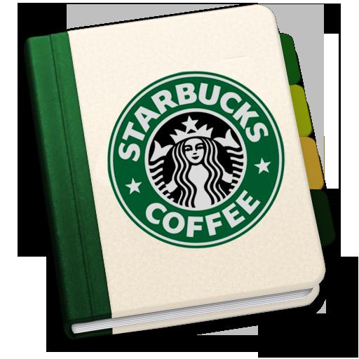 Full Size of StarbucksAddressBookV2 by chekkz