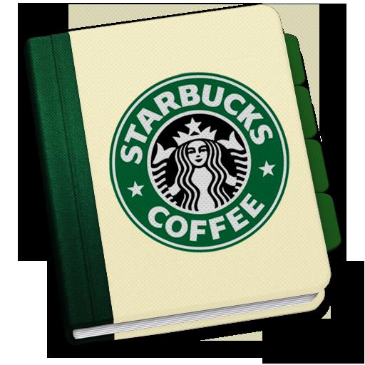 Full Size of StarbucksAddressBookV3 by chekkz