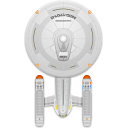 NCC 1701 C