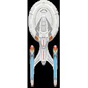 NCC 1701 E