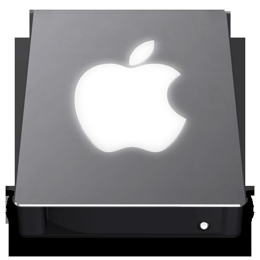 Apple Hard Drive Icon | www.imgkid.com - The Image Kid Has It!
