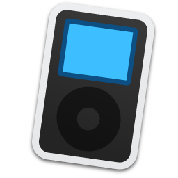 Full Size of iPod Black