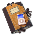 Folder iPod