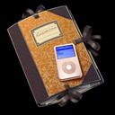 Folder iPod