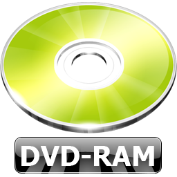 Full Size of DVD-RAM