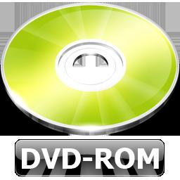 Full Size of DVD-ROM