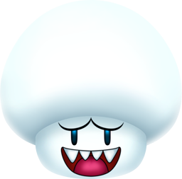 Full Size of Boo Mushroom