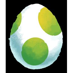 Full Size of Yoshi Egg