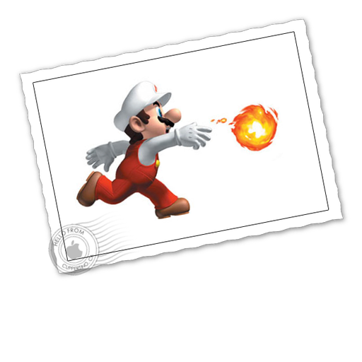 Full Size of Fire Mario
