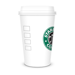 Starbucks Coffee Icon Free Search Download As Png Ico And Icns Iconseeker Com