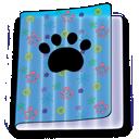 Teeny Folder