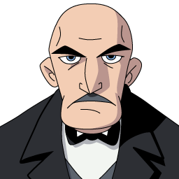 Full Size of Alfred Pennyworth