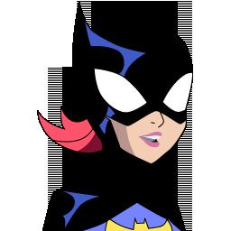 Full Size of Batgirl