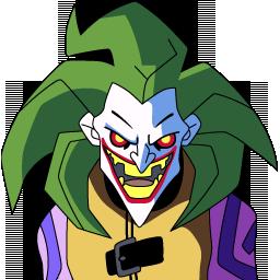 Full Size of The Joker
