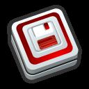 Floppy driver 5