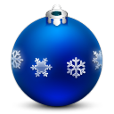 Full Size of Ornament with Snow Flakes