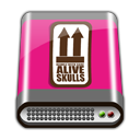 PINK HD ALIVE