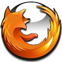 TRANSPARENT FIREFOX