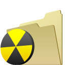 Monolith Burn Folder