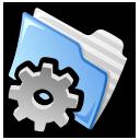 Smoothicons Smart Folder