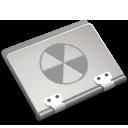 TiSystem Burn Folder