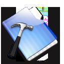 WOA Developer Folder
