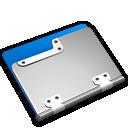 Blueberry Folder