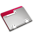 Strawberry Folder