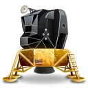 Full Size of Lunar Module (LEM)