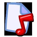 Files music