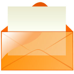 Full Size of Mail orange
